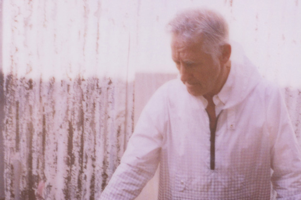 Image of Ed Ruscha: Band of Outsiders 2012 Spring Lookbook