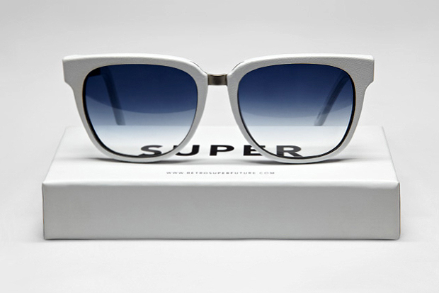 Image of Elton John AIDS Foundation x SUPER Sunglasses