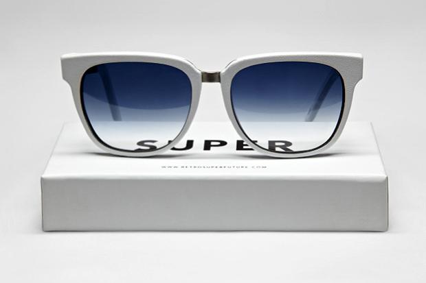 Image of Elton John AIDS Foundation x SUPER Sunglasses
