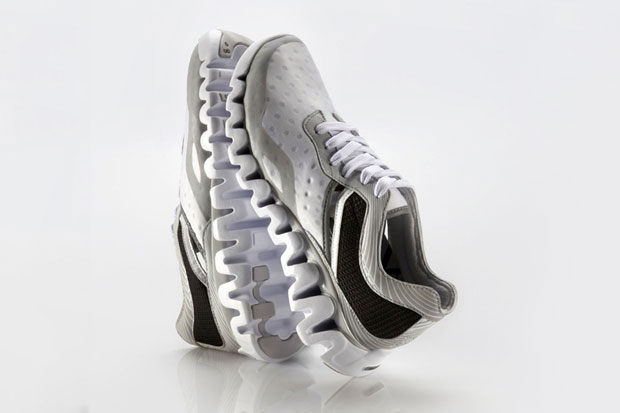Image of Emporio Armani x Reebok EA7 2012 Spring/Summer Collection