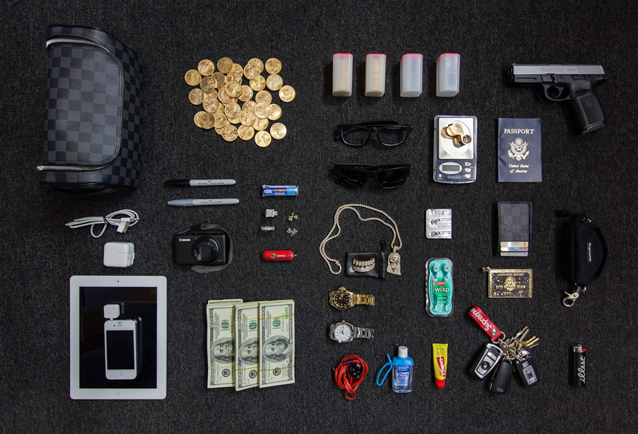 Image of Essentials: Ben Baller