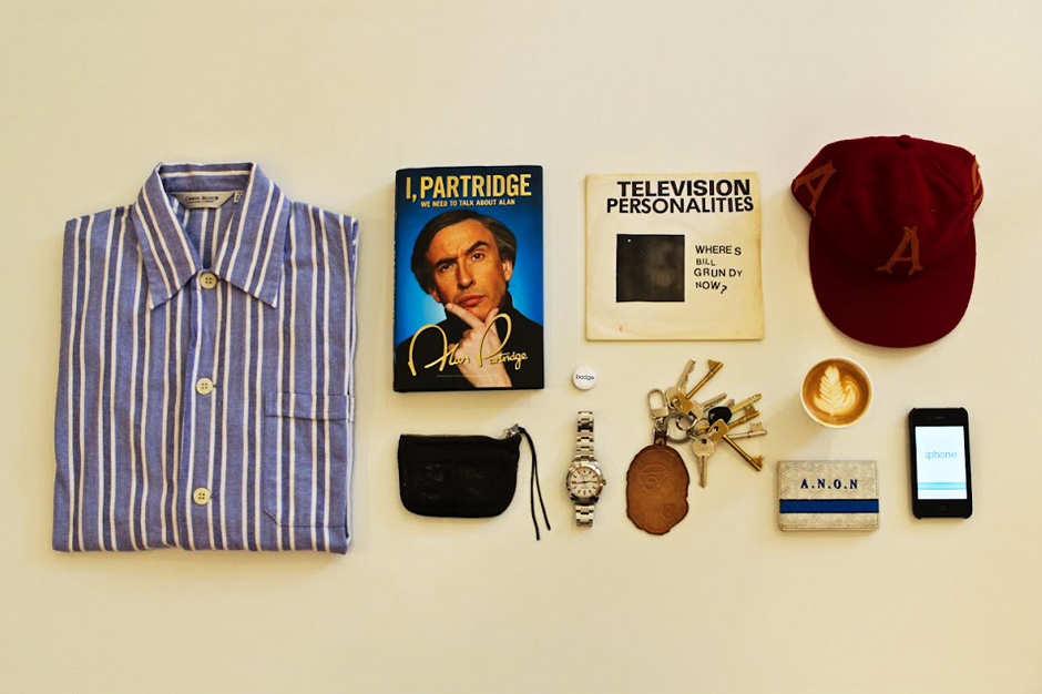 Image of Essentials: Craig Ford