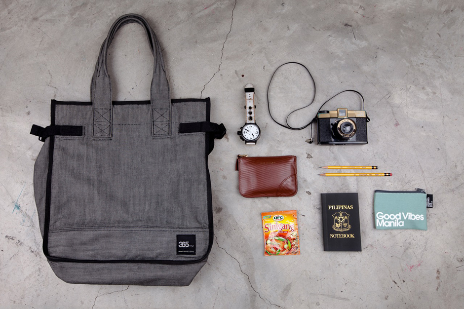 Image of Essentials: Jowee Alviar