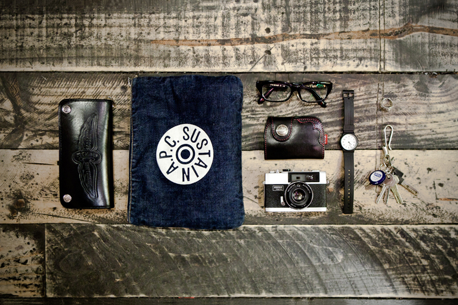 Image of Essentials: Lloyd Lo