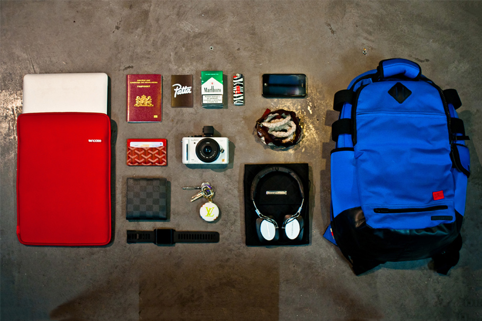 Image of Essentials: Masta Lee