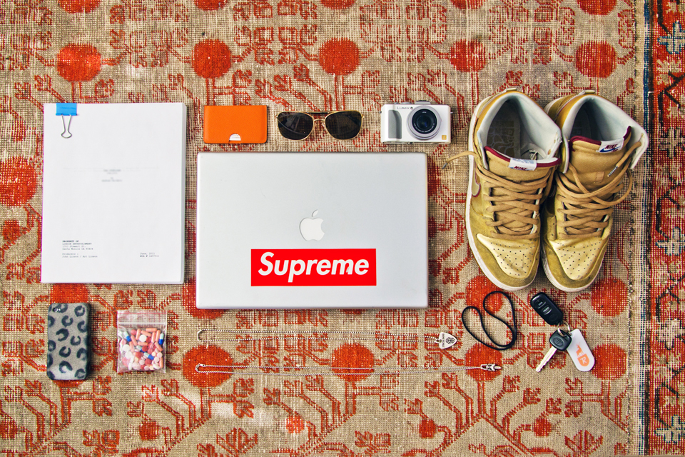 Image of Essentials: Rob Heppler