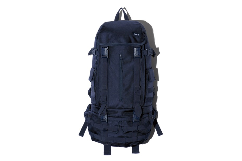 Image of F.C.R.B. 2012 Spring/Summer BACK PACK