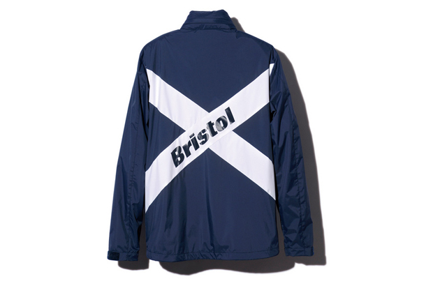 Image of F.C.R.B. 2012 Spring/Summer Warm Up Jacket