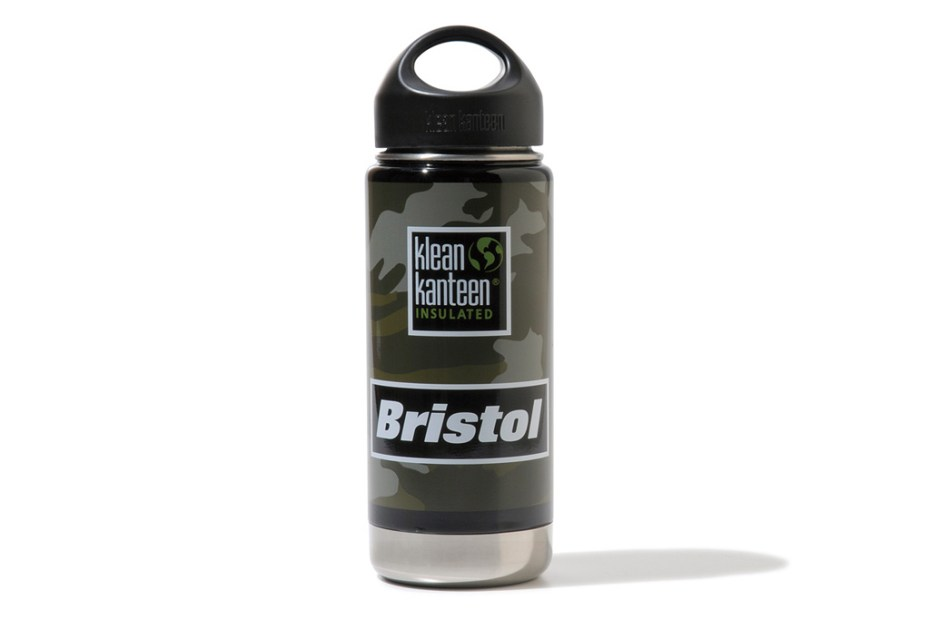 Image of F.C.R.B. x Klean Kanteen Wide Insulated