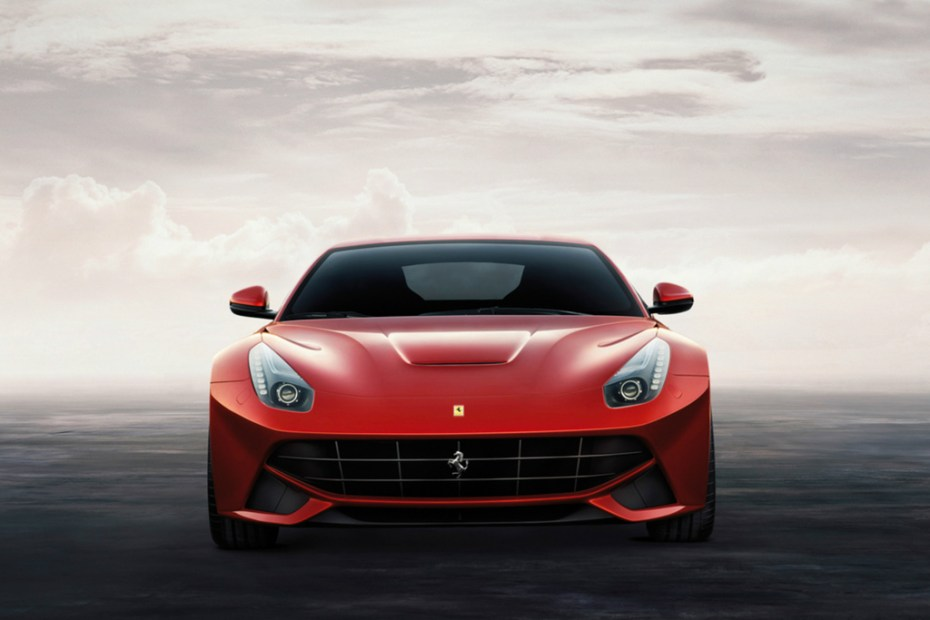 Image of Ferrari F12 Berlinetta