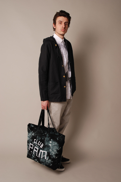 Image of Goodhood 2012 Spring Lookbook