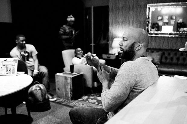 Image of The Making of the G.O.O.D. Music Album: Visual Impressions