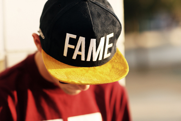 Image of Hall of Fame 2012 Spring Lookbook Part 1