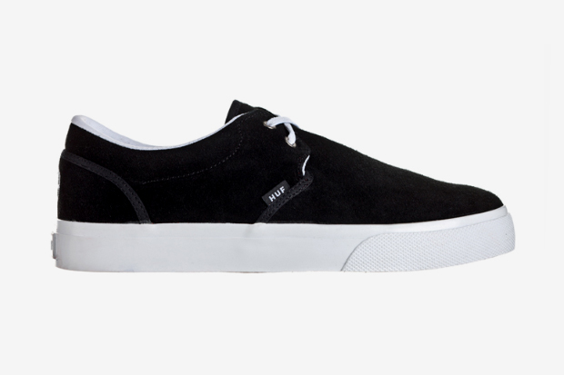 Image of HUF 2012 Spring Footwear Collection