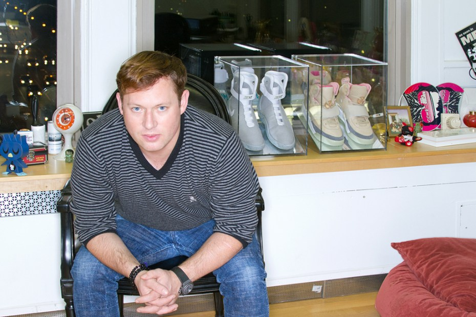 Image of Hypebeast Trade: Greg Selkoe - CEO/Founder of Karmaloop.com and Karmaloop TV