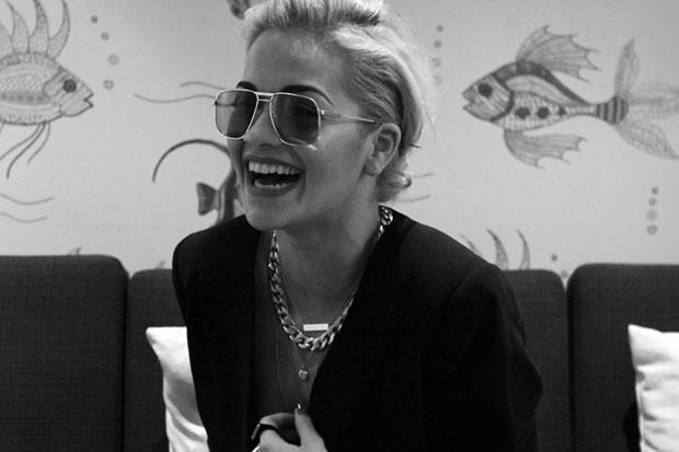 Image of HYPETRAK: Rita Ora – Patience & Persistence