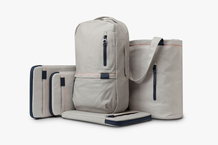 Image of Incase 2012 Spring Terra Collection