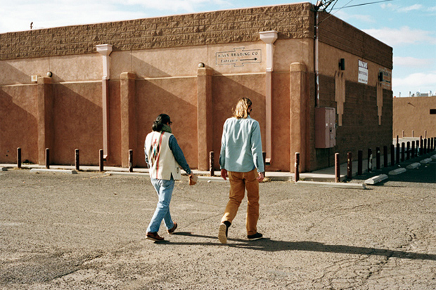 Image of Inventory & Yuketen: New Mexico by Nicholas Haggard