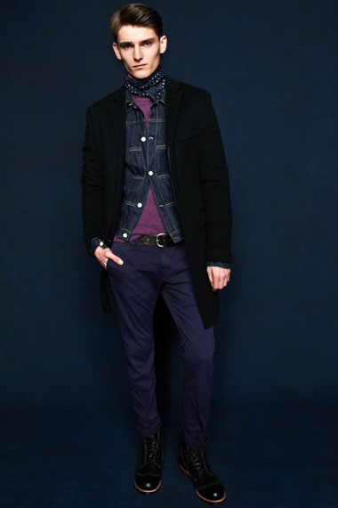 Image of J.Crew 2012 Fall/Winter Collection