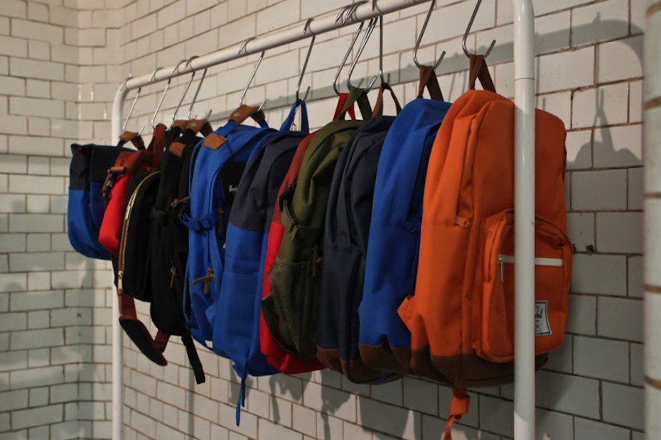 Image of Jacket Required: Herschel Supply Co. 2012 Fall/Winter Collection Preview