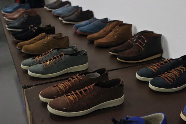 Image of Jacket Required: Veras 2012 Fall/Winter Collection Preview