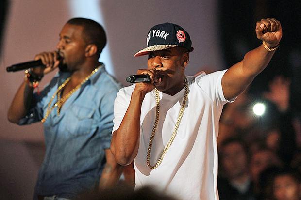 """Image of Jay-Z & Kanye West's """"N****s In Paris"""" Video Coming This Week"""