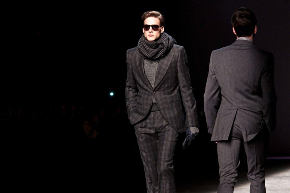 Image of Joseph Abboud 2012 Fall/Winter Collection