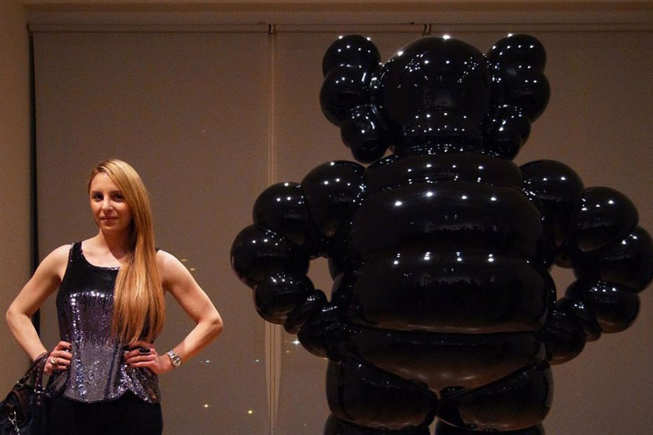 "Image of KAWS ""Down Time"" Exhibition @ High Museum of Art Recap"