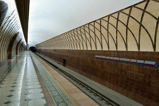 Image of Kazakhstan Subway