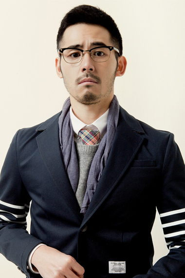 Image of LIFUL 2012 Spring/Summer Lookbook