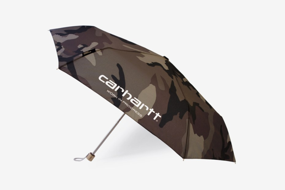 Image of London Undercover x Carhartt WIP Folded Umbrella