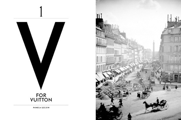 Image of Louis Vuitton/Marc Jacobs: In Association with the Musee des Arts Decoratifs, Paris