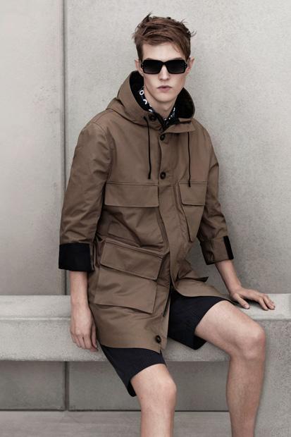 Image of Marni at H&M Lookbook