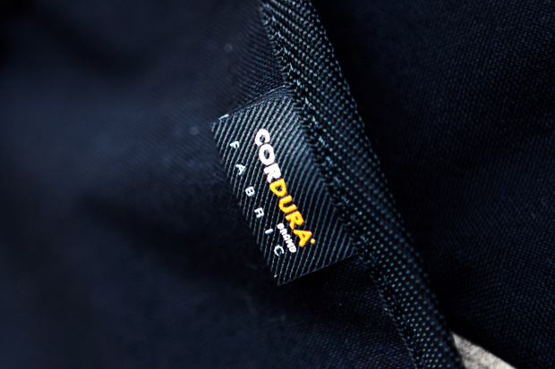 Image of Materials & Patterns: CORDURA