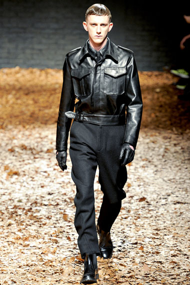Image of McQ 2012 Fall/Winter Collection