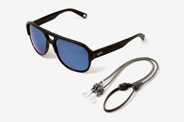 Image of MIANSAI x Mosley Tribes 2012 Sunglasses