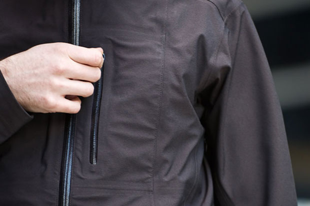 Image of Mission Workshop Lightweight Orion Waterproof Jacket