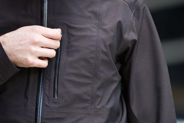 Image of Mission Workshop Lightweight Orion Waterproof Jacket