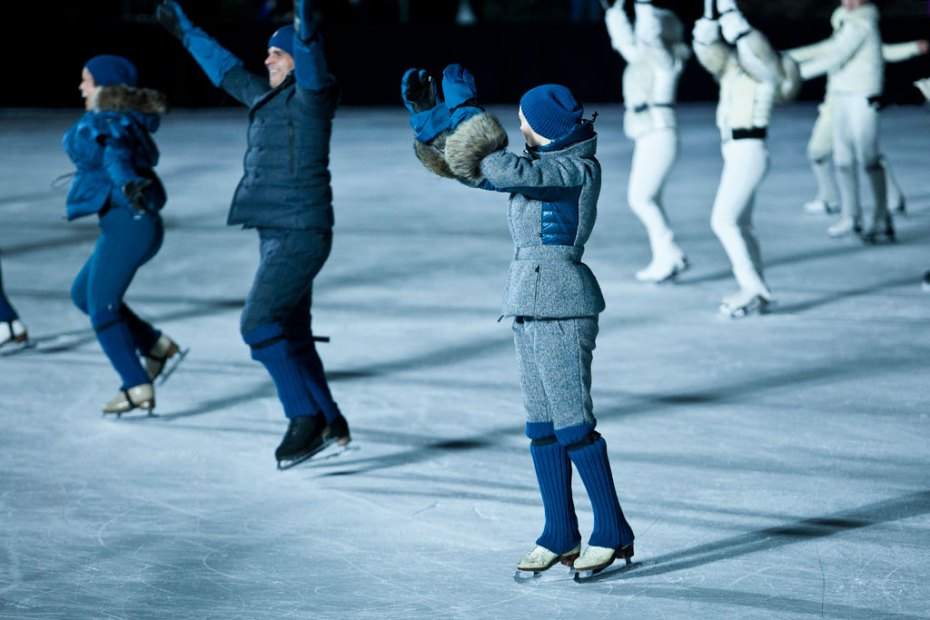 Image of Moncler Grenoble 2012 Fall/Winter Collection