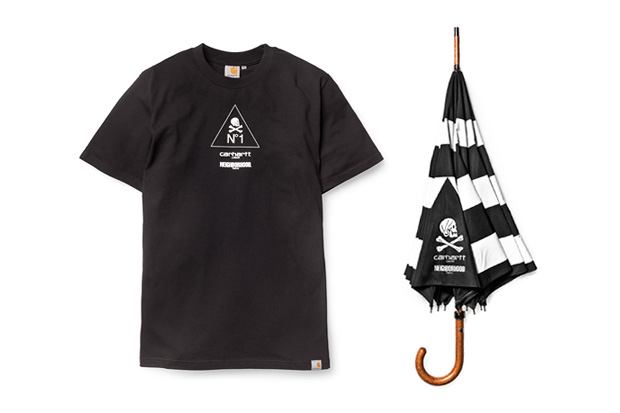 Image of NEIGHBORHOOD x Carhartt WIP 2012 Capsule Collection