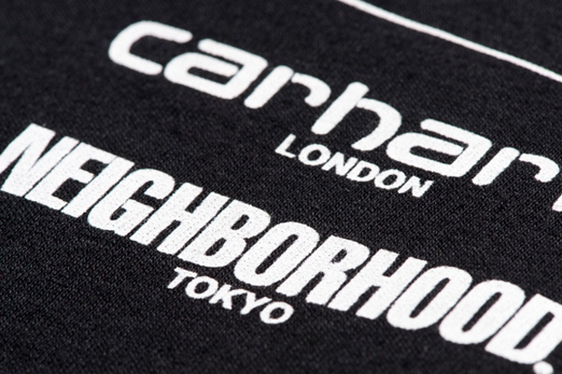 Image of NEIGHBORHOOD x Carhartt WIP Announcement