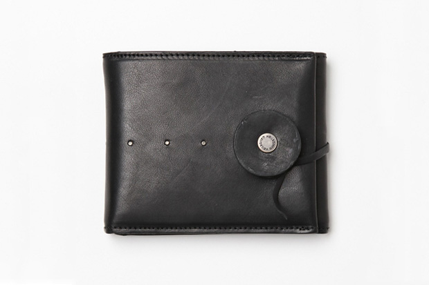 Image of Neil Barrett 2012 Spring/Summer Bi-Fold Wallet