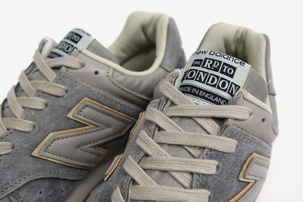 "Image of New Balance M576 ""Made in England"""