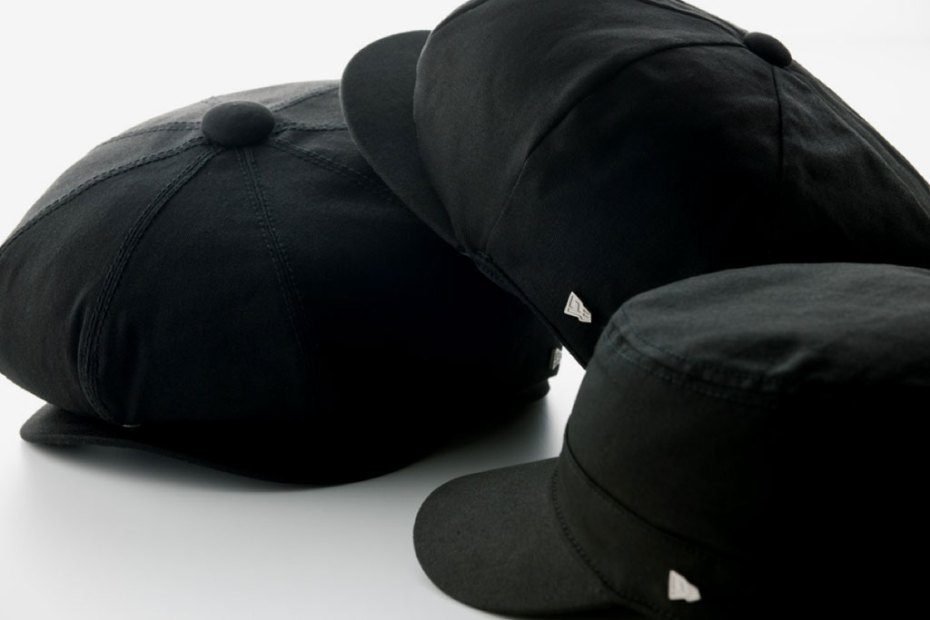 Image of New Era 2012 Spring/Summer EK Collection