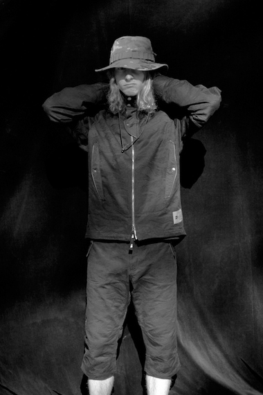 Image of New Era Japan 2012 Spring/Summer Series81 Collection Lookbook
