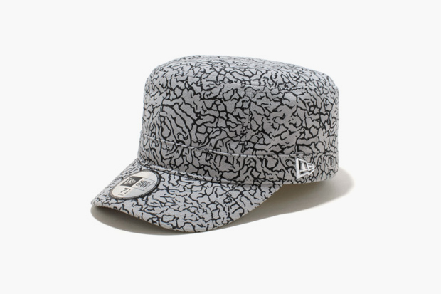 "Image of New Era WM-01 ""Elephant Print"""