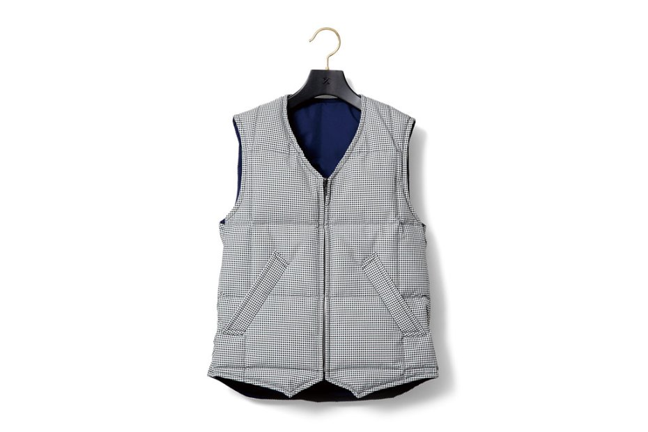 Image of NEXUSVII NEX-WCS LV3 WINDSTOPPER R-VEST