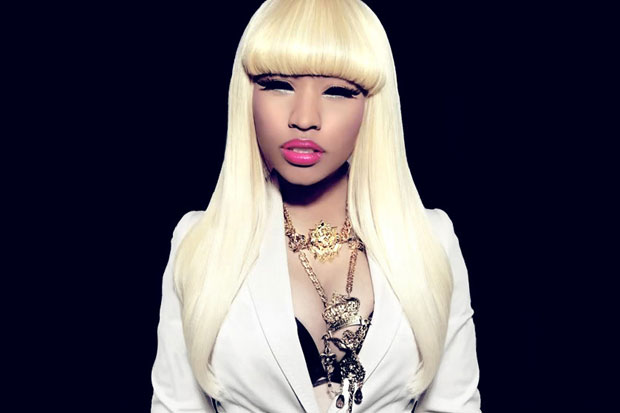 Image of Nicki Minaj featuring Lil Wayne – Roman Reloaded