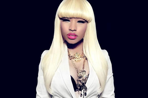 Image of Nicki Minaj featuring Lil Wayne – Roman Reloaded