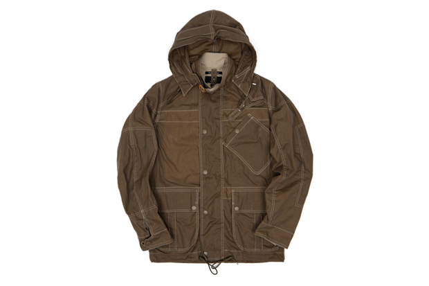 Image of Nigel Cabourn 2012 Spring/Summer Surface Jacket